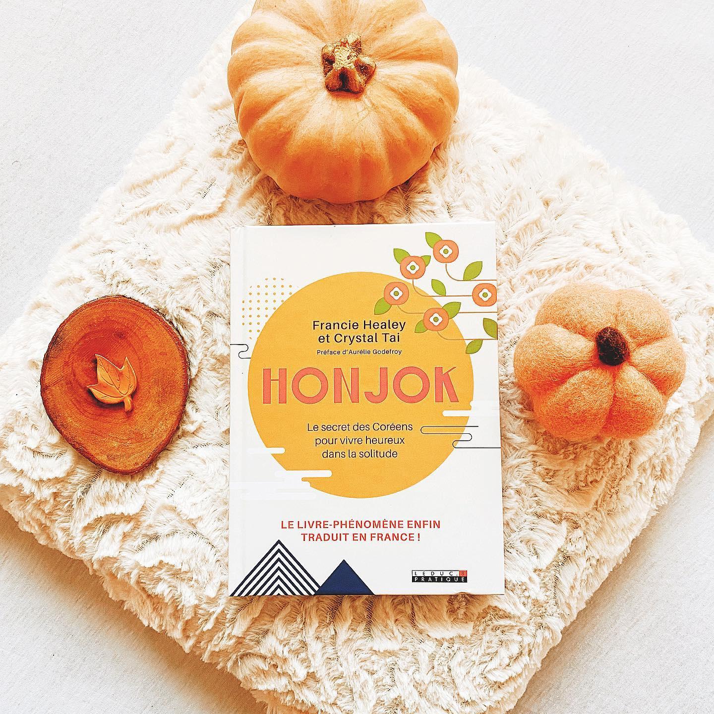 Honjok editions Leduc Cristal Tai